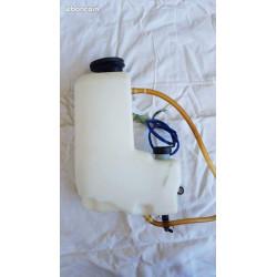 Réservoir d'huile autolub...