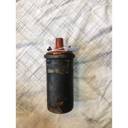 Pompe à eau cache bobine...